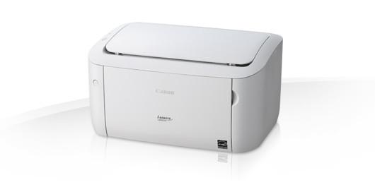Лазерный принтер Canon i-Sensys LBP6030 - фото 5