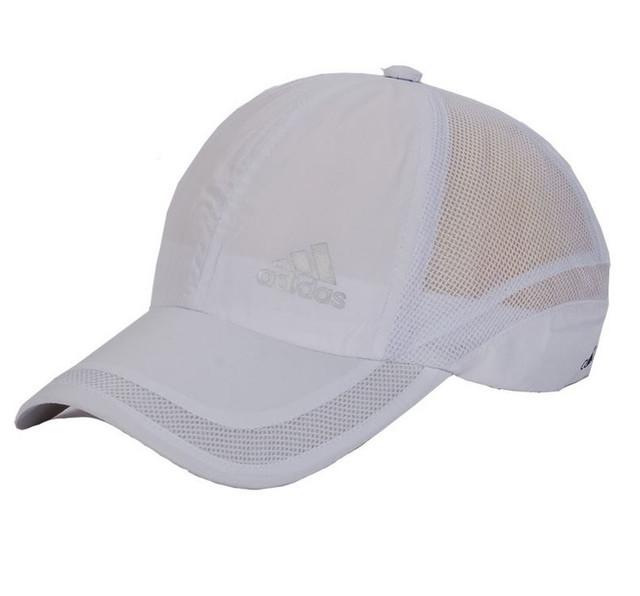 Дышащие кепки, бейсболки Adidas. Удобный головной убор. Интернет магазин. Оригинальная кепка. Код: КЕ560 - фото 4