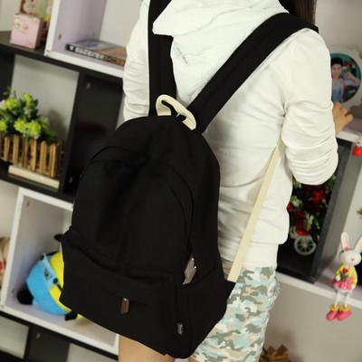Модный рюкзак. Городской рюкзак. Рюкзак женский.  Практичный рюкзаки. Код: КРСК44 - фото 11