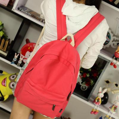 Модный рюкзак. Городской рюкзак. Рюкзак женский.  Практичный рюкзаки. Код: КРСК44 - фото 12