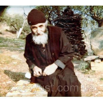 Когда чужая боль становится своей. Жизнеописание и наставление схимонаха Паисия Афонского - фото 1