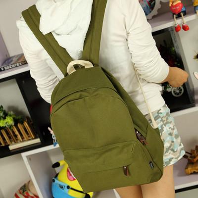 Модный рюкзак. Городской рюкзак. Рюкзак женский.  Практичный рюкзаки. Код: КРСК44 - фото 7