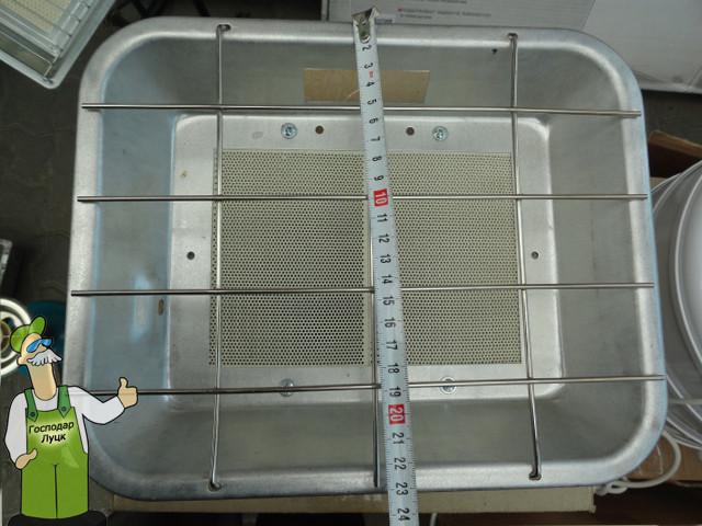 Инфракрасные керамические обогреватели для быта, пикника, туризма - фото 10