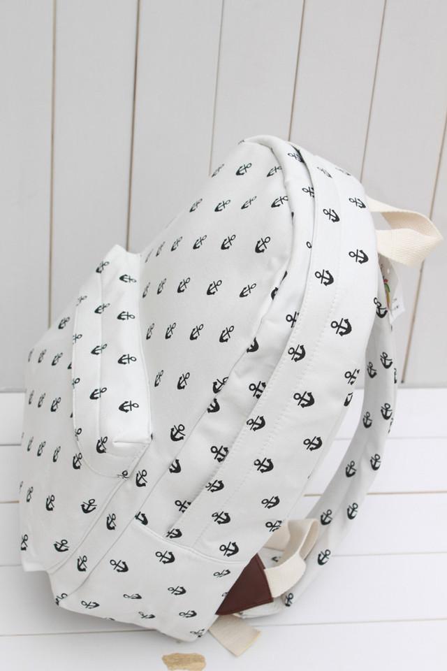 Городской практичный рюкзак. Стильный  рюкзак. Рюкзак женский.  Современные рюкзаки. Код: КРСК37 - фото 9