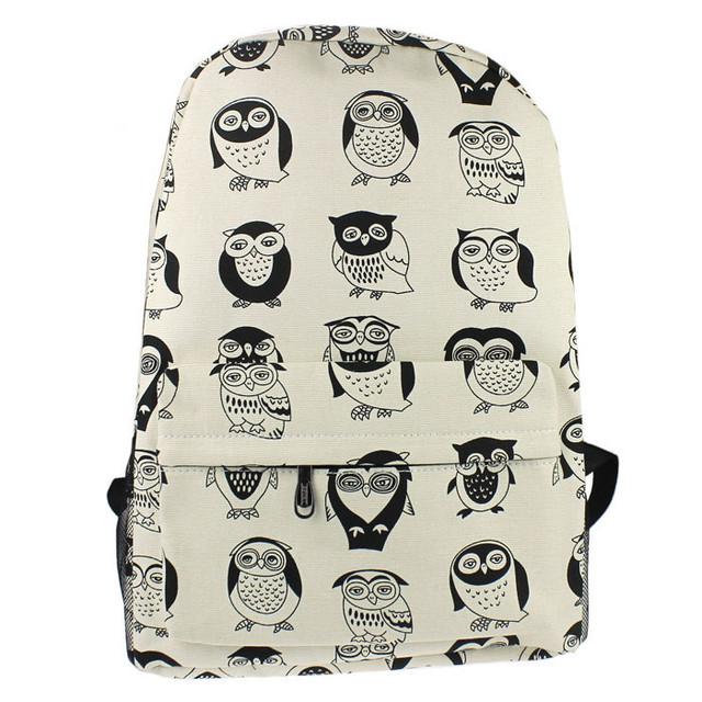 Городскойю рюкзак. Повседневный  рюкзак. Модный рюкзак. Современные рюкзаки. Код: КРСК5 - фото 3