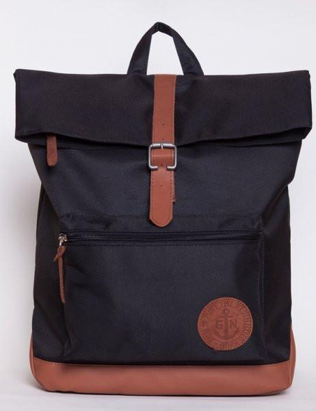 Городской рюкзак.  Спортивный рюкзак. Современный рюкзак. Рюкзаки унисекс (мужские и  женские). Код: КРС6-1 - фото 3