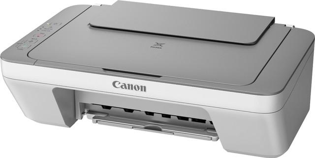 МФУ для печати Canon PIXMA MG2450 - фото 1