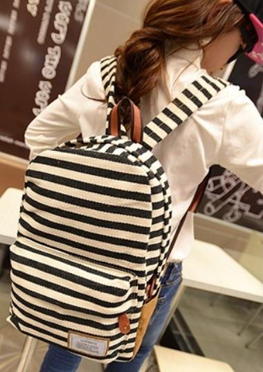 Городской рюкзак. Стильный  рюкзак. Женский рюкзак.  Современные рюкзаки. Код: КРСК23 - фото 6