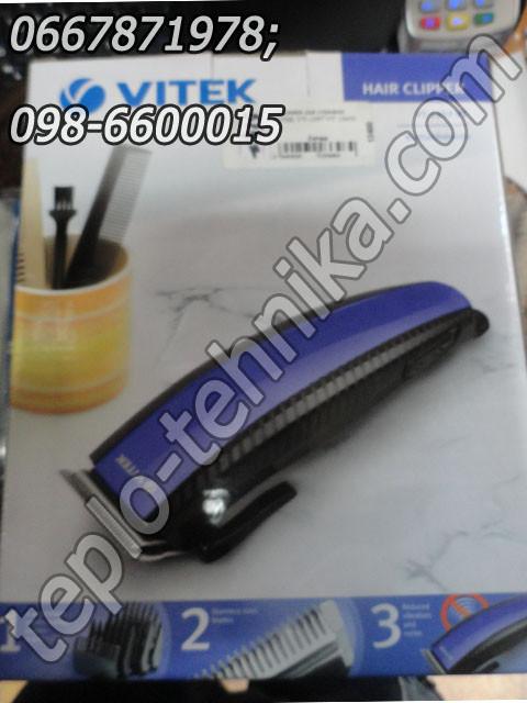 Инструмент для ухода за волосами (машинки для стрижки, фены, плойки, утюжки) - фото 5
