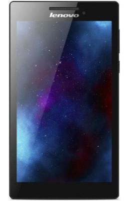 """Качественный планшет Lenovo TAB 2 A7-10F. IPS. Экран 7"""". 8Gb. Планшет на гарантии. Интернет магазин. Код: КТМТ17 - фото 2"""