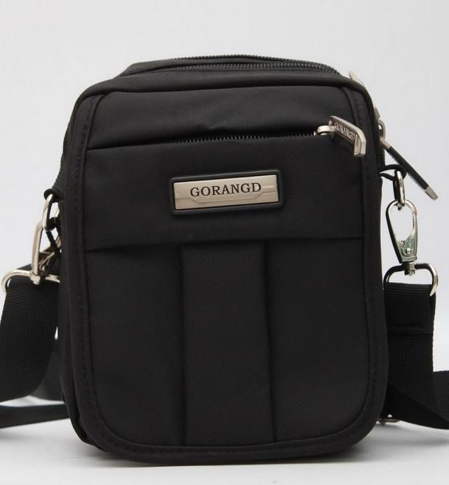 a18a7e3da6a5 Заказать Компактная мужская сумка через плечо Gorangd. Сумка для ...
