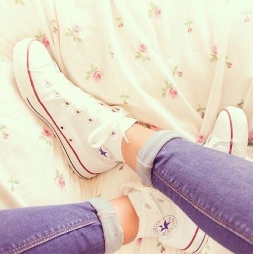 Стильные кеды Converse. Недорогие кеды. Молодежная обувь. Качественная обувь. Производитель Вьетнам. КТМ217-2 - фото 9