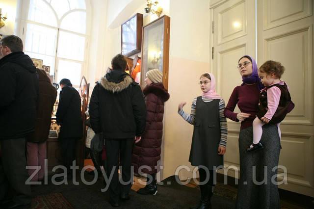 Вхождение в Церковь. Протоиерей Андрей Ткачев - фото 3