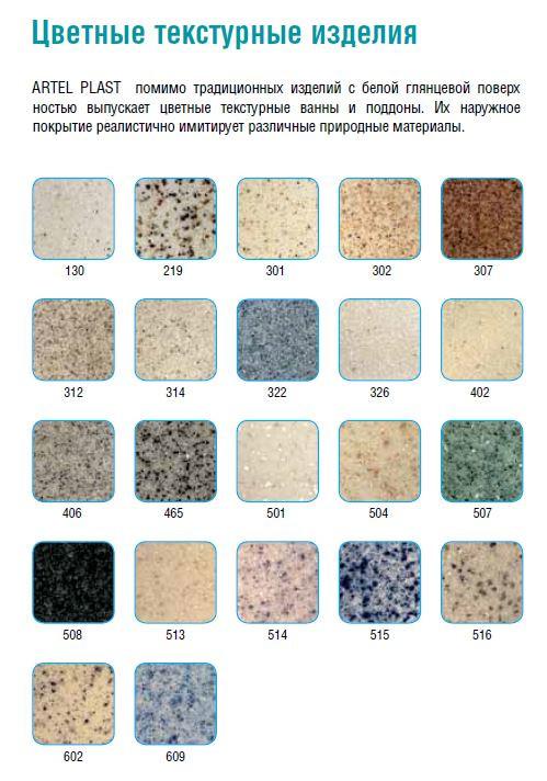 Ванна акриловая Artel Plast Ярослава 150х100х53 - фото 3