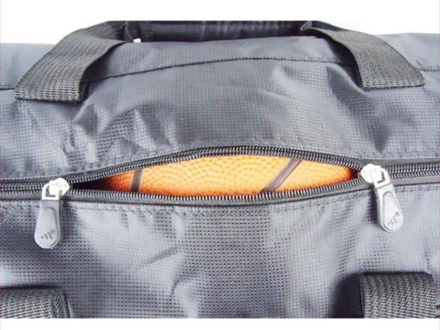 Спортивная сумка, АДИДАС. Сумка фитнес. Сумка в дорогу. Сумка для спорта, в спортзал. Код: КСМ113 - фото 4