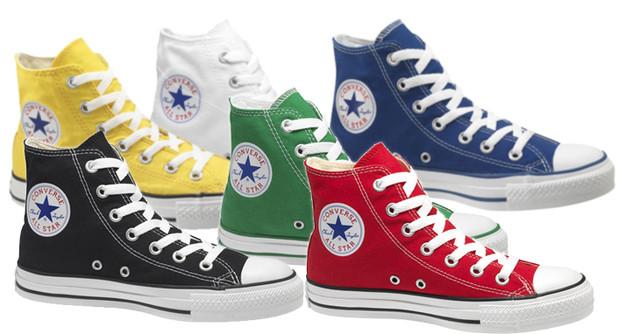 Стильные кеды Converse. Недорогие кеды. Молодежная обувь. Качественная обувь. Производитель Вьетнам. КТМ217-2 - фото 2