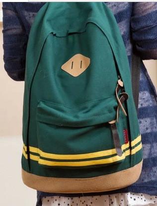 Городской рюкзак. Модный рюкзак. Современные рюкзаки Softback. Рюкзаки  унисекс. Портфель. Код: КСР5-5 - фото 9