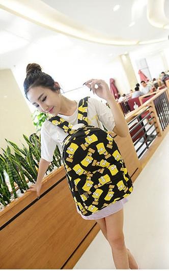 Городской рюкзак. Модный  рюкзак. Рюкзак унисекс.  Современные рюкзаки. Код: КРСК24 - фото 1
