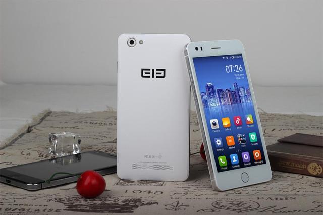 Качественный смартфон Elephone P6i. Сенсорный телефон. WIFI. Интернет магазин. Код: КТМС28 - фото 6