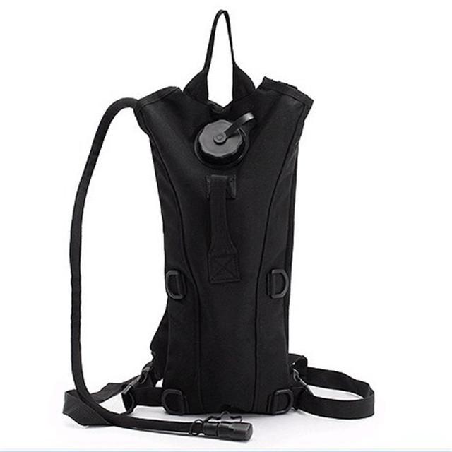 Спортивный рюкзак. Стильный  рюкзак. Мужской рюкзак.  Тактическая сумка. Код: КРСК22 - фото 8