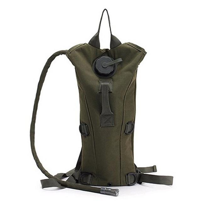 Спортивный рюкзак. Стильный  рюкзак. Мужской рюкзак.  Тактическая сумка. Код: КРСК22 - фото 7