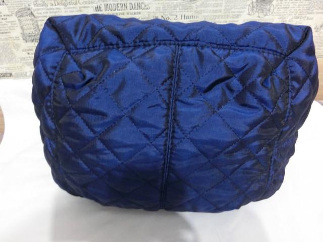 Удобная и качественная женская сумка. Стильная стеганая сумка. Интернет магазин. Код: КДН112 - фото 4