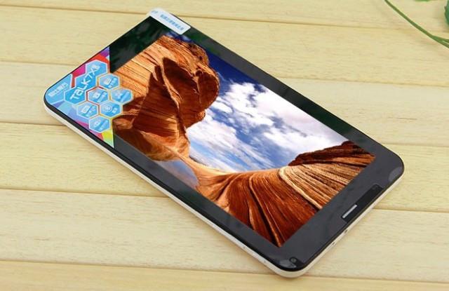 """Оригинальный планшет CUBE Talk7x U51GT-C8. 8 Гб. Восьмиядерный планшет. Экран 7.0"""". Интернет магазин. Код: КТМТ149 - фото 8"""