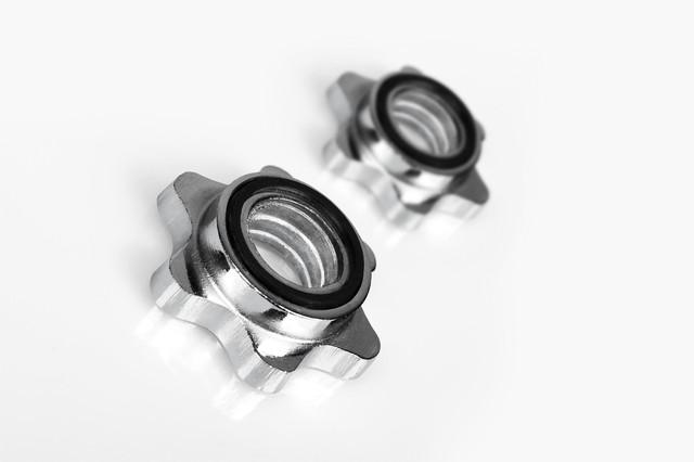 Гриф штанги 120 см Z-образный (30 мм) - фото 5