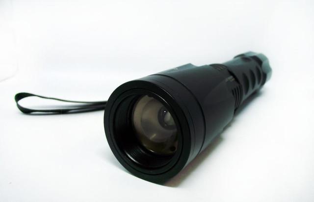 Качественный фонарь Bailong BL-1898-T6. Недорогой фонарь. Фонарь на гарантии. Код: КТМ155 - фото 1