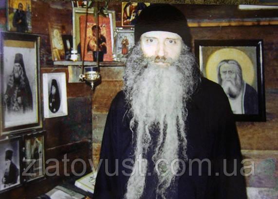 Жизнеописание иеромонаха Серафима Роуза - фото 2