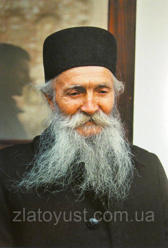 Мир и радость в Духе Святом. Старец Фаддей Витовницкий (мягкая) - фото 2