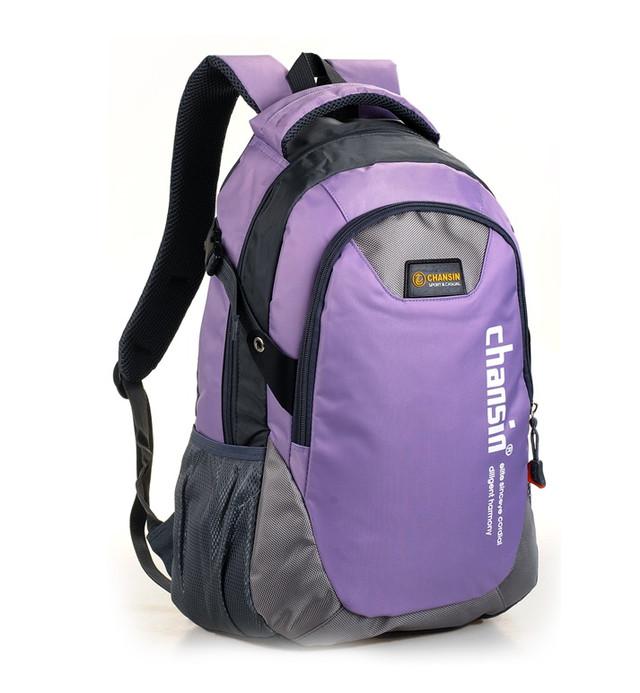 Спортивный рюкзак. Современные рюкзаки. Модный рюкзак. Рюкзаки унисекс (мужские и женские). Код: КРСК38 - фото 11
