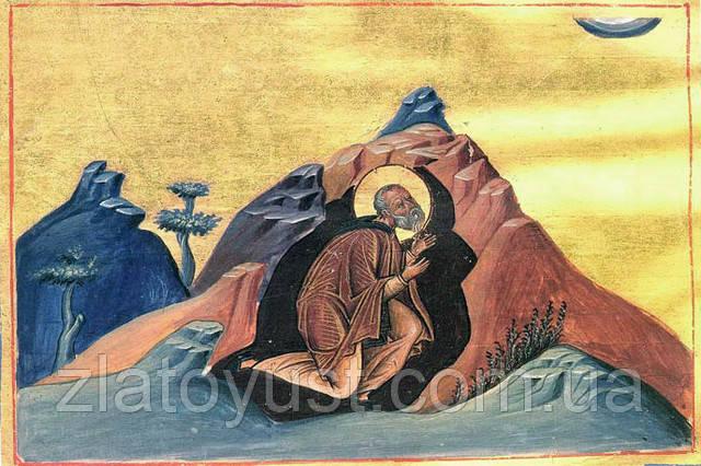 Лавсаик, или повествование о жизни святых и блаженных отцов. Епископ Палладий Еленопольский - фото 1