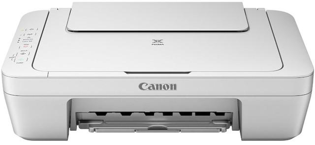 МФУ для печати Canon PIXMA MG2950 (принтер/сканер/копир) - фото 1