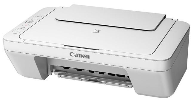 МФУ для печати Canon PIXMA MG2950 (принтер/сканер/копир) - фото 2