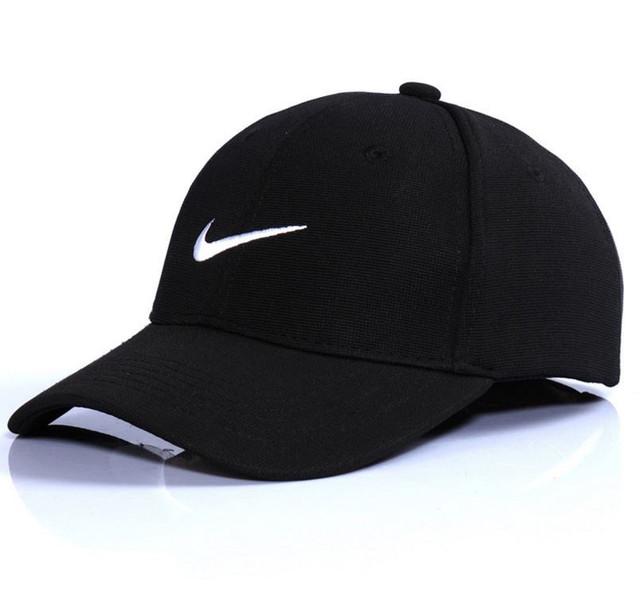 Оригинальные кепки NIKE. Отличное качество. Стильная кепка. Кепки унисекс. Купить кепку в интернете. Код: КТМ333 - фото 2