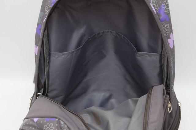 Добротный детский рюкзак. Ортопедическая спинка. Хорошее качество. Интересный дизайн. Купить. Код: КДН469 - фото 5