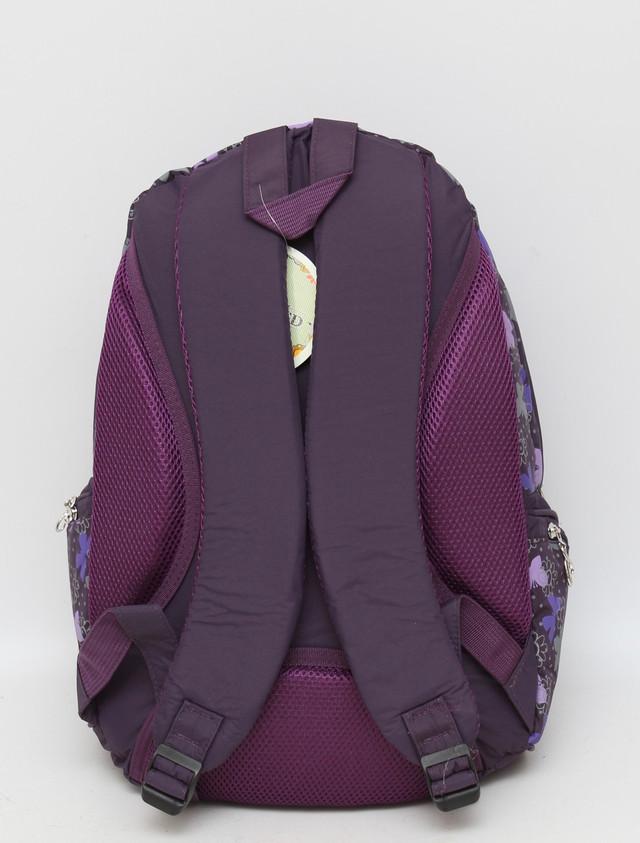 Небольшой детский рюкзак. Качественный рюкзак. Ортопедическая спинка. Купить в интернете рюкзак. Код: КДН470 - фото 5