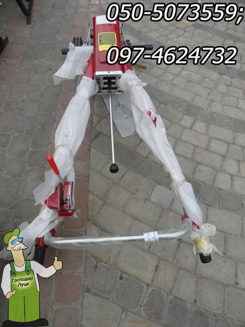 Навесное оборудование для мотоблока и мотокультиватора - фото 27