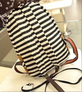 Городской рюкзак. Стильный  рюкзак. Женский рюкзак.  Современные рюкзаки. Код: КРСК23 - фото 7