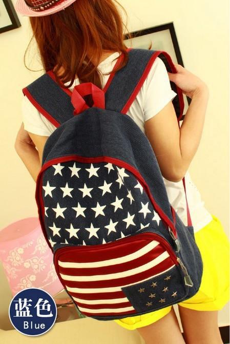 Городской стильный рюкзак. Повседневный  рюкзак. Рюкзаки унисекс. Современные рюкзаки. Код: КРСК1 - фото 6