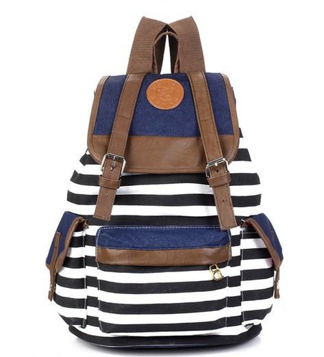 Городской рюкзак. Стильный  рюкзак. Женский рюкзак.  Современные рюкзаки. Код: КРСК18 - фото 7