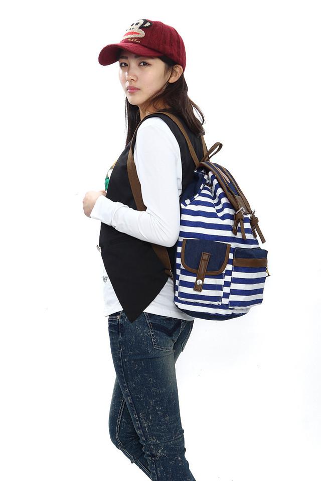Городской рюкзак. Стильный  рюкзак. Женский рюкзак.  Современные рюкзаки. Код: КРСК18 - фото 1