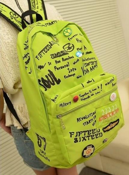 Городской рюкзак. Модный  рюкзак. Рюкзак женский.  Современные рюкзаки. Код: КРСК25 - фото 11