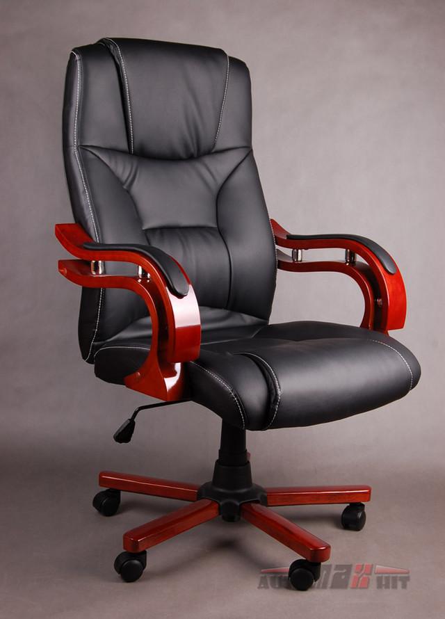 Кресло руководителя Prezydent Calviano - фото 1