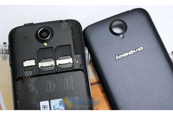 Качественный смартфон Lenovo A830. Недорогой смартфон. Смартфон на гарантии. Интернет магазин. Код: КТМТ2 - фото 7