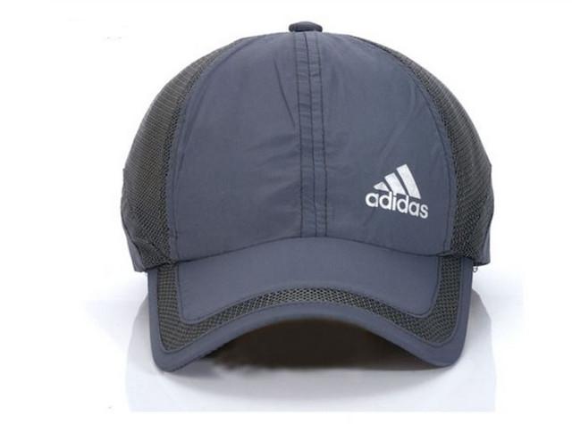 Дышащие кепки, бейсболки Adidas. Удобный головной убор. Интернет магазин. Оригинальная кепка. Код: КЕ560 - фото 6