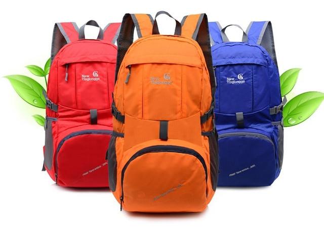 Спортивный рюкзак. Современные рюкзаки. Модный рюкзак. Городской рюкзак. Код: КРСК8 - фото 11