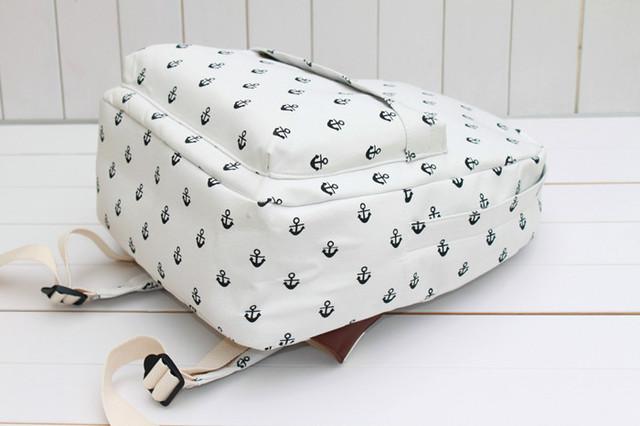 Городской практичный рюкзак. Стильный  рюкзак. Рюкзак женский.  Современные рюкзаки. Код: КРСК37 - фото 11