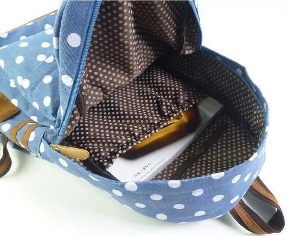 Городской рюкзак. Стильный  рюкзак. Женский рюкзак.  Современные рюкзаки. Код: КРСК15 - фото 10
